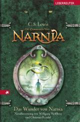 Cover-Bild Das Wunder von Narnia