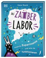Cover-Bild Das Zauber-Labor