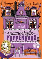 Cover-Bild Das zauberhafte Puppenhaus