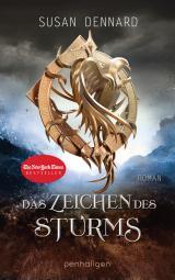 Cover-Bild Das Zeichen des Sturms