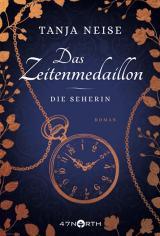 Cover-Bild Das Zeitenmedaillon – Die Seherin