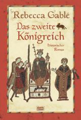 Cover-Bild Das zweite Königreich