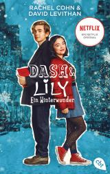 Cover-Bild Dash & Lily - Ein Winterwunder