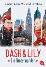 Cover-Bild Dash & Lily