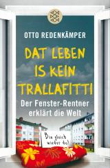 Cover-Bild »Dat Leben is kein Trallafitti«