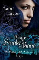Cover-Bild Daughter of Smoke and Bone