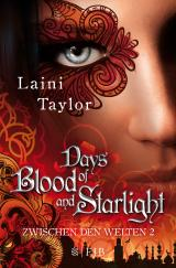 Cover-Bild Days of Blood and Starlight