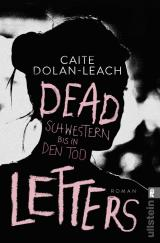 Cover-Bild Dead Letters – Schwestern bis in den Tod