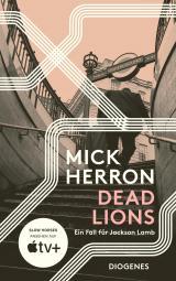 Cover-Bild Dead Lions