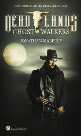 Cover-Bild Deadlands - Ghostwalkers