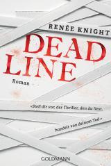 Cover-Bild Deadline