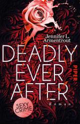 Cover-Bild Deadly Ever After