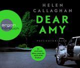 Cover-Bild Dear Amy