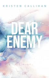 Cover-Bild Dear Enemy