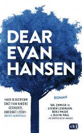 Cover-Bild Dear Evan Hansen