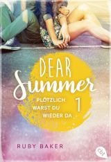 Cover-Bild Dear Summer - Plötzlich warst du wieder da