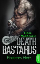 Cover-Bild Death Bastards – Finsteres Herz