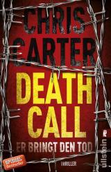 Cover-Bild Death Call - Er bringt den Tod
