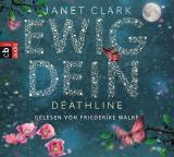 Cover-Bild Deathline - Ewig dein
