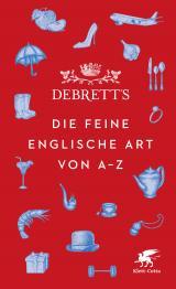 Cover-Bild Debrett's. Die feine englische Art von A-Z