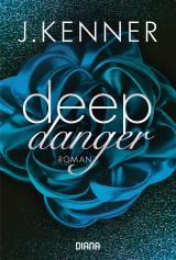 Cover-Bild Deep Danger (3)