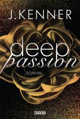 Cover-Bild Deep Passion (2)