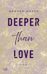 Cover-Bild Deeper than Love