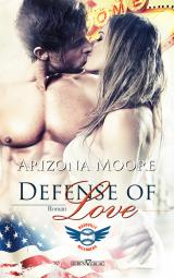 Cover-Bild Defense of Love