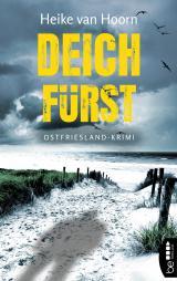 Cover-Bild Deichfürst