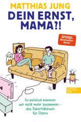 Cover-Bild Dein Ernst, Mama?