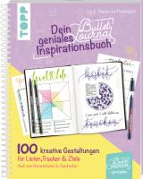 Cover-Bild Dein geniales Bullet-Journal-Inspirationsbuch