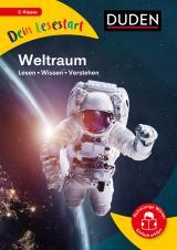 Cover-Bild Dein Lesestart - Band 2: Weltraum