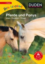 Cover-Bild Dein Lesestart - Pferde und Ponys