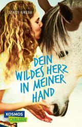 Cover-Bild Dein wildes Herz in meiner Hand