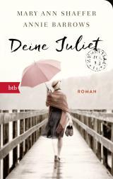 Cover-Bild Deine Juliet