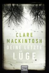 Cover-Bild Deine letzte Lüge