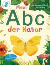 Cover-Bild Deine-meine-unsere Welt - Mein Abc der Natur