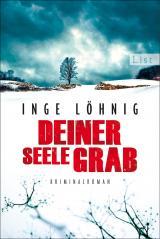 Cover-Bild Deiner Seele Grab