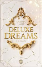 Cover-Bild Deluxe Dreams