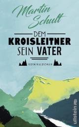 Cover-Bild Dem Kroisleitner sein Vater