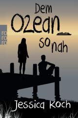 Cover-Bild Dem Ozean so nah