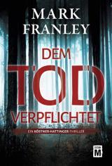 Cover-Bild Dem Tod verpflichtet
