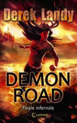 Cover-Bild Demon Road - Finale infernale