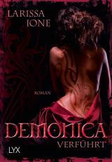 Cover-Bild Demonica - Verführt