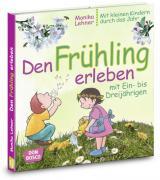Cover-Bild Den Frühling erleben mit Ein- bis Dreijährigen