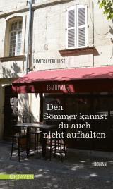 Cover-Bild Den Sommer kannst du auch nicht aufhalten