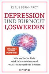 Cover-Bild Depression und Burnout loswerden