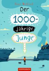 Cover-Bild Der 1000-jährige Junge
