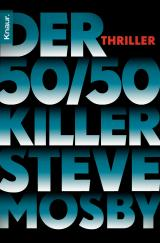 Cover-Bild Der 50 / 50-Killer