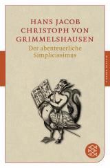 Cover-Bild Der abenteuerliche Simplicissimus